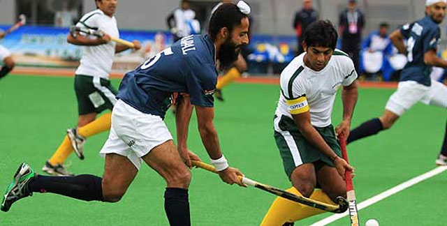 Pak Asian hockey